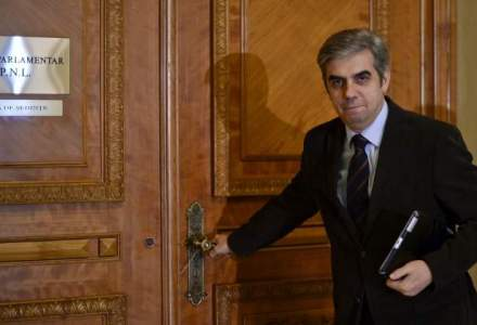 Nicolaescu: Am depus o cerere pentru infiintarea unei comisii de ancheta privind coloanele oficiale