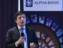 Florin Branici, Alpha Bank:...