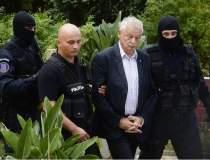 Sorin Oprescu, in arest la...