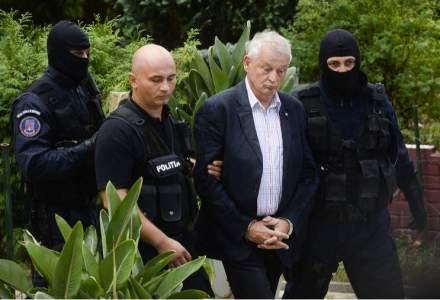 Sorin Oprescu, eliberat din arest preventiv si plasat in arest la domiciliu