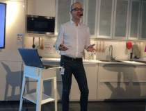 Noul retail manager IKEA...