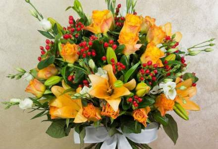 Florariile Magnolia isi listeaza produsele in eMAG Marketplace