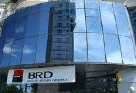 BRD a imprumutat cu 4 mil. euro Academia de Fotbal a lui Hagi