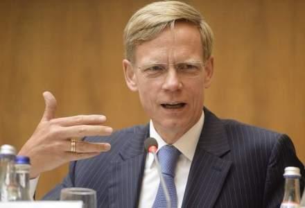 Van Groningen, la AGA FP: Daca insistati ca e lichidare, pot sa ii intreb pe copiii mei. Sigur o pot face mai ieftin decat un Big 4