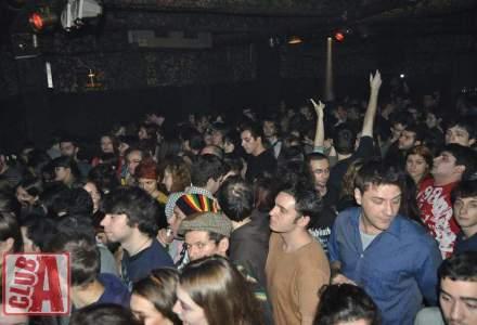 Arhitect: In Cluburile din Centrul Vechi mori ca sobolanii. Ce trebuie sa facem in continuare?
