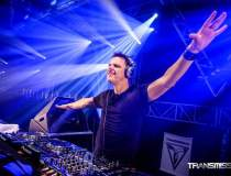 Gest de urmat: DJ-ul Markus...