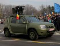 Dacia vrea sa produca Duster...