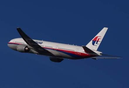 Malaysia a cheltuit 54 milioane dolari pentru operatiunile de cautare a avionului disparut in 2014