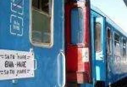 Berceanu vrea sa disponibilizeze 12.800 angajati din sectorul feroviar