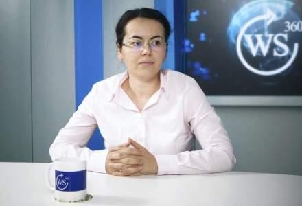 Nicoleta Dumitru, PwC: Salariile din sectorul privat au crescut in medie cu 4,1% in 2015