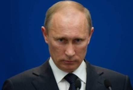 Un critic al lui Putin, auto-exilat la Paris, va deveni noul economist sef al BERD