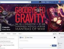Goodbye to Gravity nu platea...