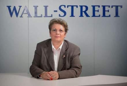 Cum arata viitorul pensiilor private din Romania? Raspunde Ileana Horvath (ASF) la WALL-STREET 360
