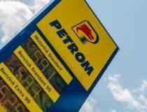 OMV Petrom, profit mai mic cu...