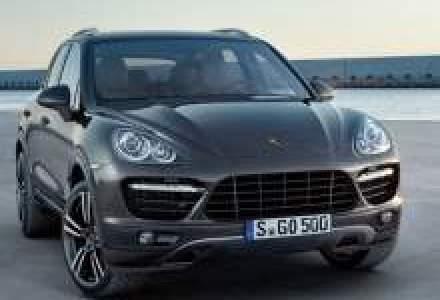 Topul companiilor auto din Romania dupa marja de profit
