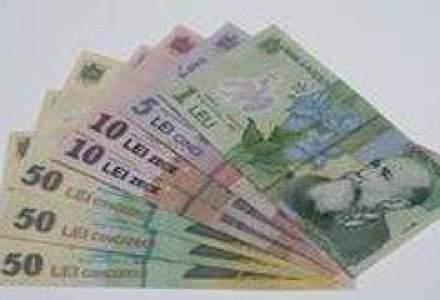 O noua frauda: Un angajat al unei banci din Bucuresti a furat 40.000 lei din conturile clientilor