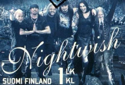 Trupa finlandeza Nightwish anunta ca nu va folosi efecte pirotehnice la show-ul sau de la Bucuresti