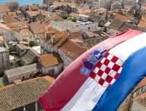 Croatii isi aleg Parlamentul...