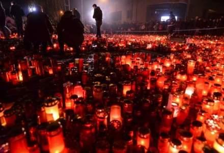 Colectiv: 21 dintre ranitii in incendiu au fost transferati pana acum in cinci tari