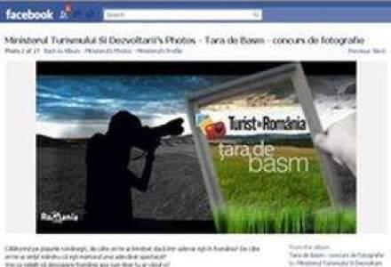 Imaginea Romaniei, pe Facebook? VEZI cum ar promova-o specialistii in online si branding