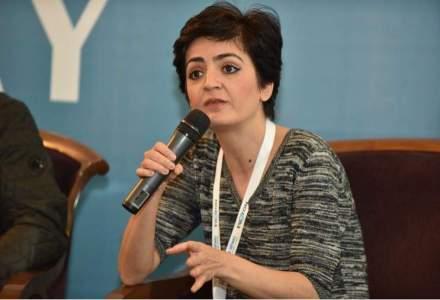 Carmen Capitanescu, Media Galaxy: Omnichannelul este un must, nu o optiune