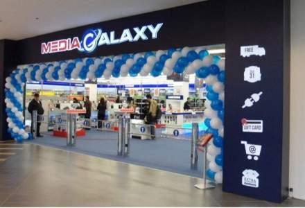 Carmen Capitanescu, Media Galaxy: Ne-am pregatit 6 luni pentru Black Friday