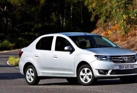 Dacia, verificata de autoritatile germane daca a trisat cu motoarele diesel