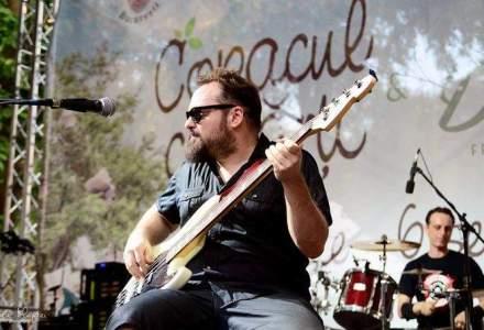 Alexandru Pascu, basistul trupei Goodbye to Gravity, a murit. Numarul victimelor a ajuns la 51