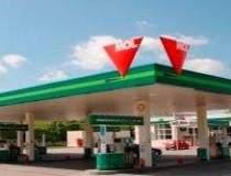 Vanzarile de carburanti ale...