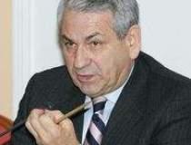 Reuven Havar, fostul sef al...