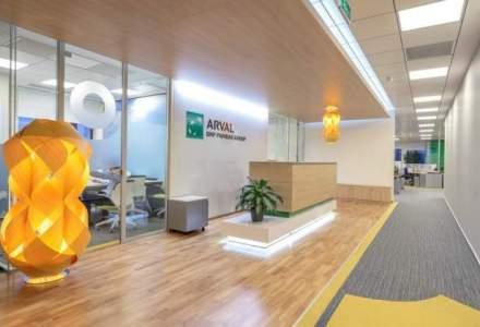 Arval a finalizat achizitia GE Capital fleet services