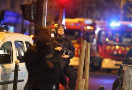TEROARE LA PARIS. Unul dintre atacatorii kamikaze detinea un pasaport sirian