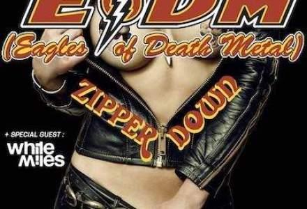 ATENTAT Le Bataclan. Un membru al staff-ului Eagles of Death Metal si-a pierdut viata