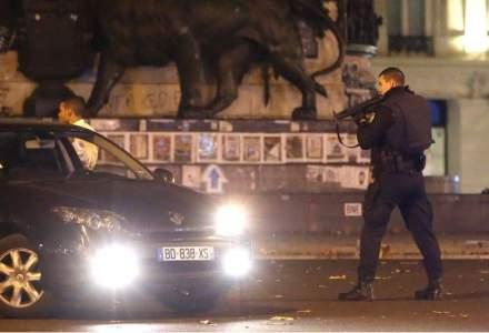 ATENTAT PARIS. Unul dintre teroristi trecuse prin Serbia in octombrie
