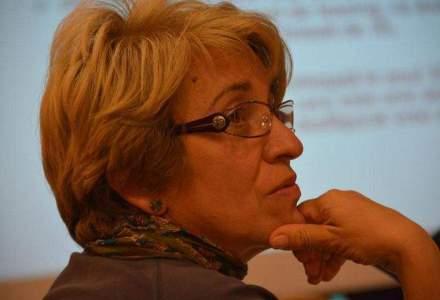 Uniunea Judecatorilor este surprinsa de nominalizarea Cristinei Guseth ca ministru al Justitiei