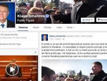 Declaratia lui Iohannis, la...