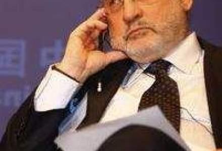 Stiglitz: Europa risca sa cada inapoi in recesiune!Vezi explicatiile