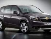 Chevrolet va produce in...