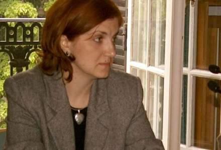 Raluca Pruna, propusa pentru Justitie, este audiata de comisiile de specialitate