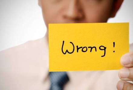 Sfaturi: 10 lucruri pe care NU ar trebui sa le faca niciodata un lider