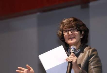 Sandra Pralong: Cand ai de ales intre viata si bani, invariabil alegi viata