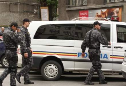 Teleorman: Perchezitii DNA la Serviciul Politie Rutiera, Serviciul Permise si la o unitate de parchet