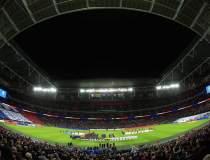 VIDEO Wembley canta La...