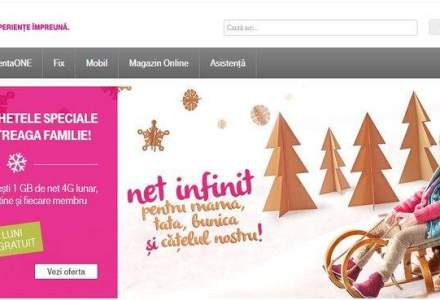 Telekom anunta reduceri de pana la 80% pentru Black Friday