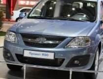 Modele Dacia vor fi produse...