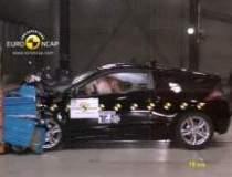 Hibridul Coupe Honda CR-Z...