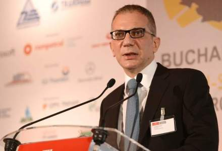 Traian Halalai, seful Eximbank, audiat la DNA ca martor intr-un dosar de coruptie