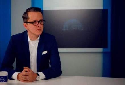 Cum se schimba industria de comunicare: eficienta si entertainmentul sunt tendintele momentului, spune Mircea Pascu (Geometry Global)