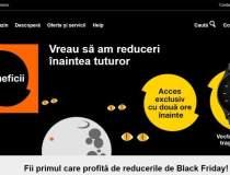 Oferta Orange de Black...
