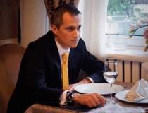 La pranz cu Bogdan Popa, unul...